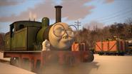 Diesel'sGhostlyChristmas198
