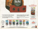 Thomas, Percy and the Dragon and Other Stories/Gallery