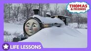Learn with Thomas - Be There for Your Siblings