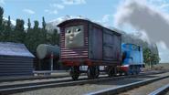 RunawayTruck68