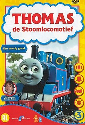 A Nasty Case (Dutch DVD)