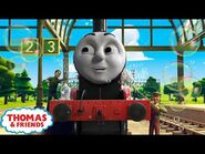 Thomas & Percy Learn About a Morning Routine
