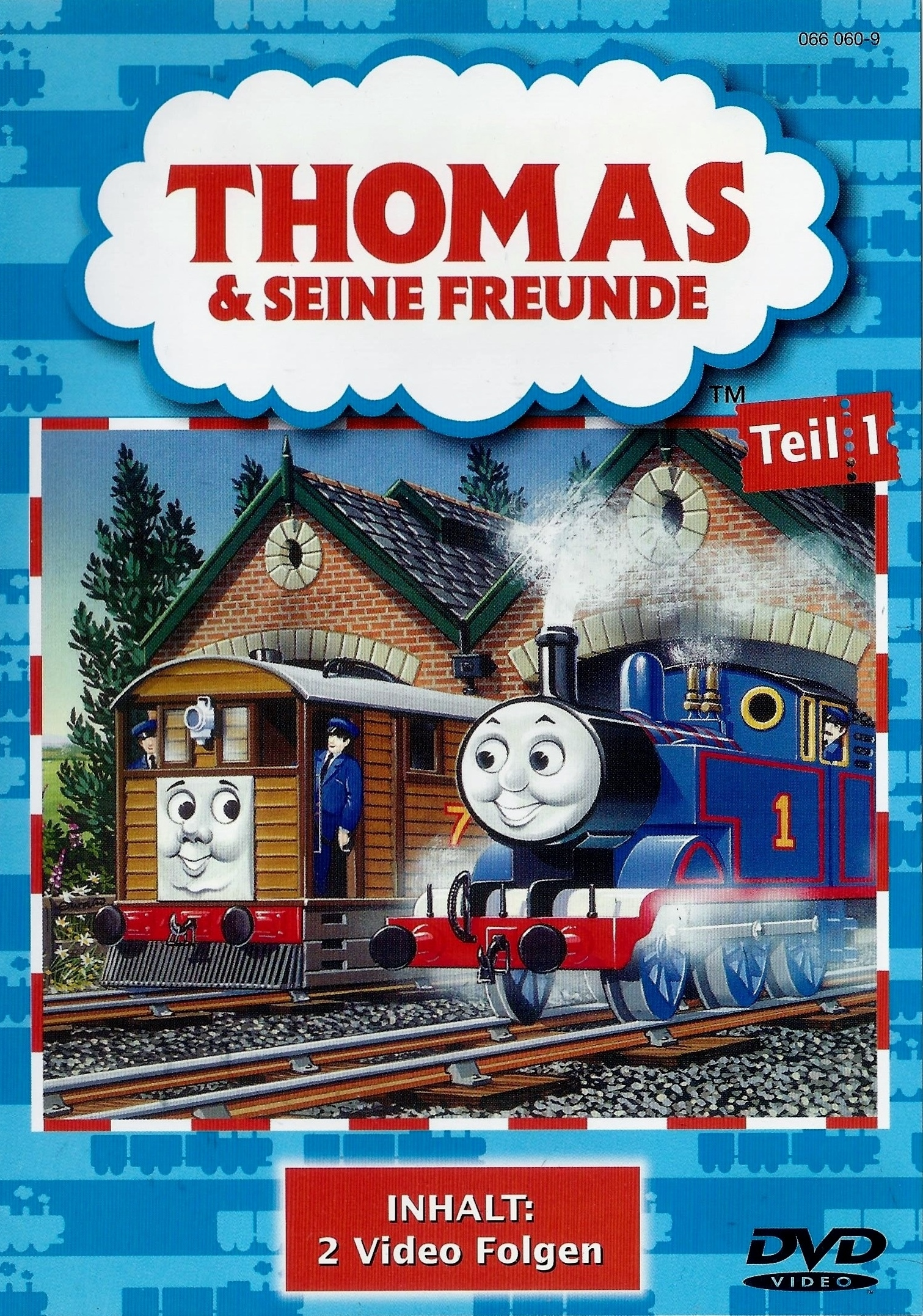 Thomas and His Friends - Volume 1