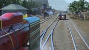 RunawayTruck79