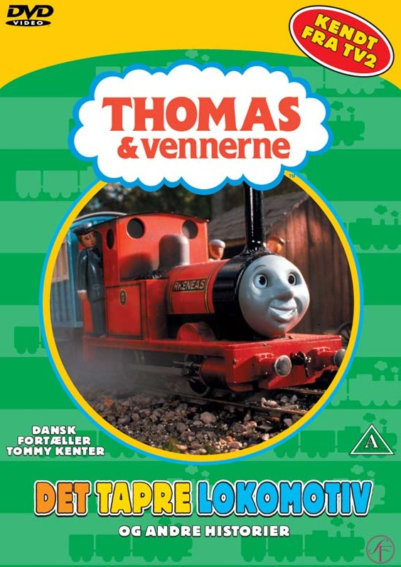 The Brave Engine and Other Stories