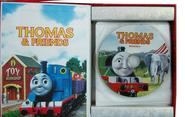 ThomasSeason1-4DVDdisc