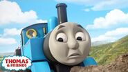 Thomas & Friends UK Thomas Makes a Mistake Life Lessons Videos for Kids