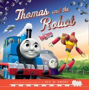 ThomasandtheRobotCover