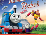 Thomas and the Robot