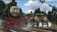 Thomas & Friends JimJam advert Specials Marathon (2) English