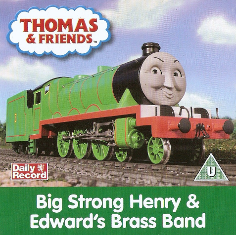 Big Strong Henry/Edward's Brass Band
