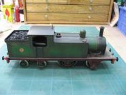 Whiff's model S11