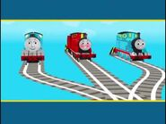 Fixing the Engines Learning Segment - Thomas & Friends