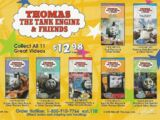 Thomas and the Special Letter (VHS and DVD)/Gallery