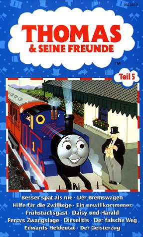Thomas and His Friends Vol. 5