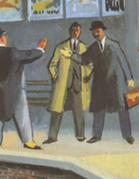 TheForeignGentlemen