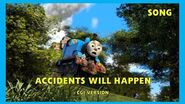 Accidents Will Happen - CGI Music Video