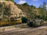 Diesel 10's Mountain