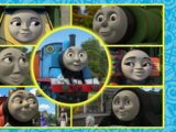 Engine Roll Call
