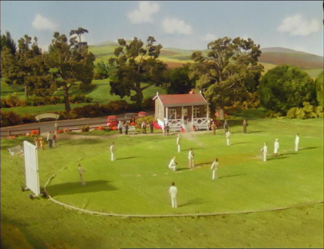 Elsbridge Cricket Field