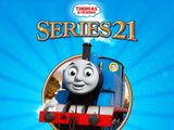 The Complete Series 21
