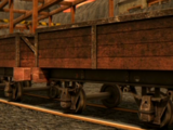 Other Narrow Gauge Rolling Stock