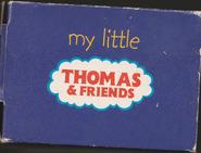 My Little Thomas & Friends Volume 1 2002 VHS Boxset Top