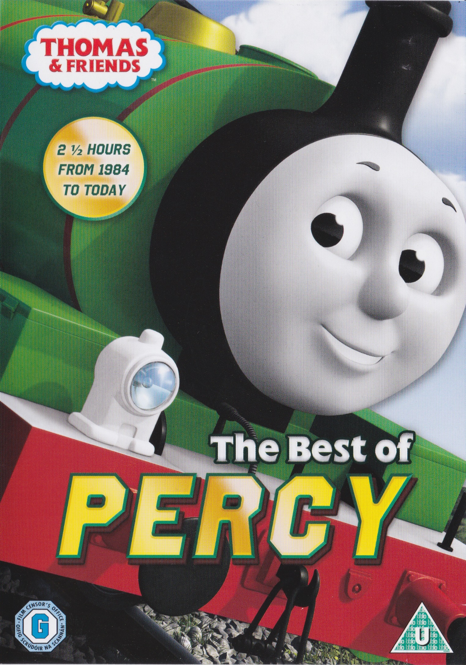 The Best of Percy
