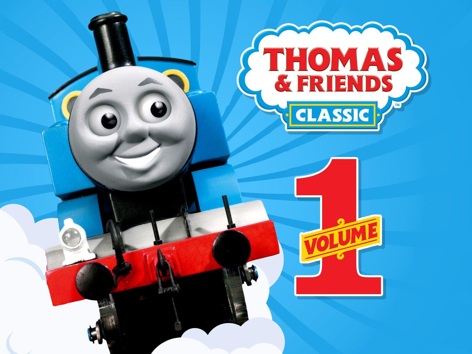 Thomas & Friends Classic Volume 1
