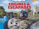 Engines and Escapades