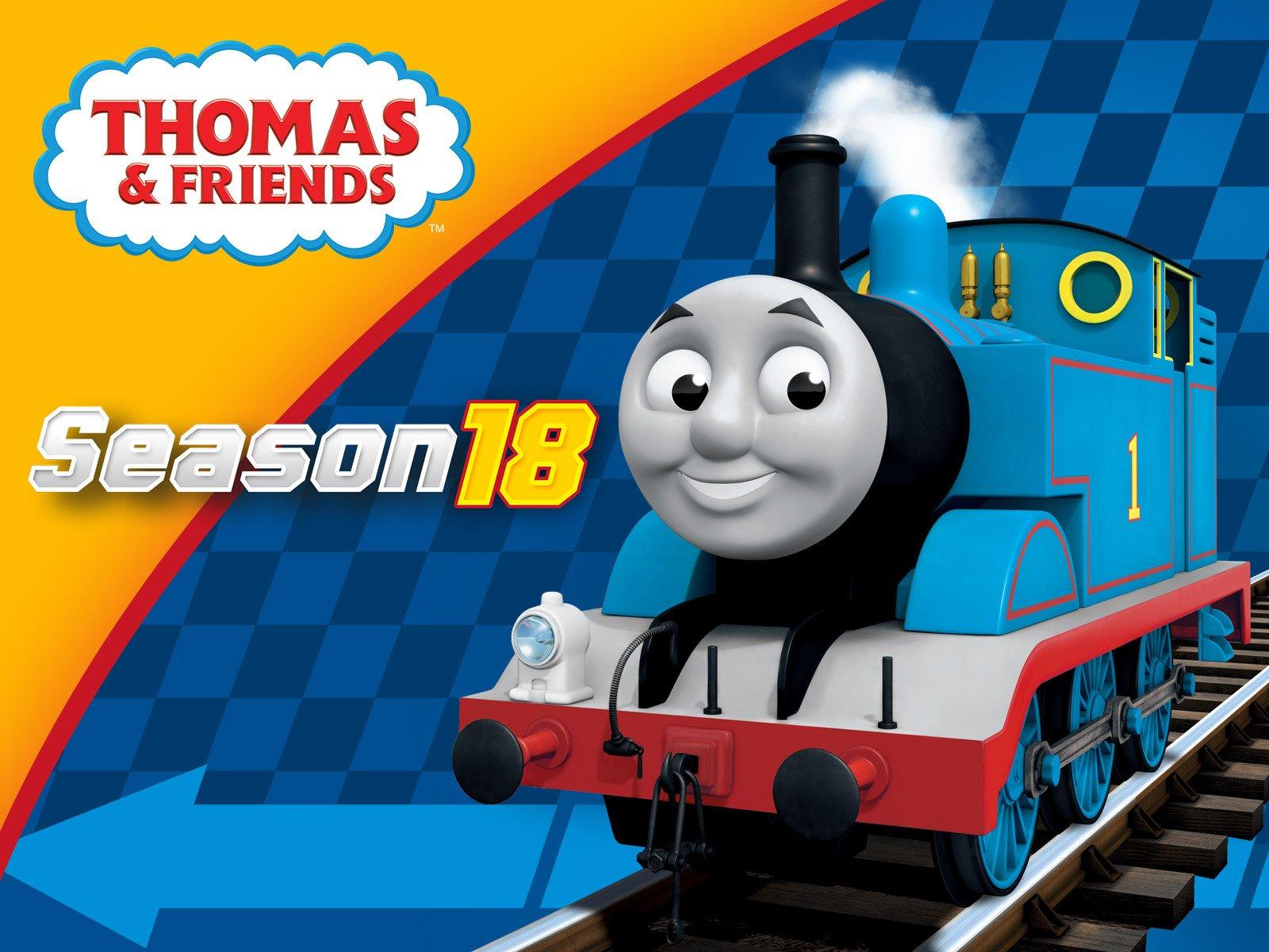 Season 18 (Digital Download)