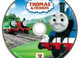 Thomas & Friends 2008 Sampler DVD
