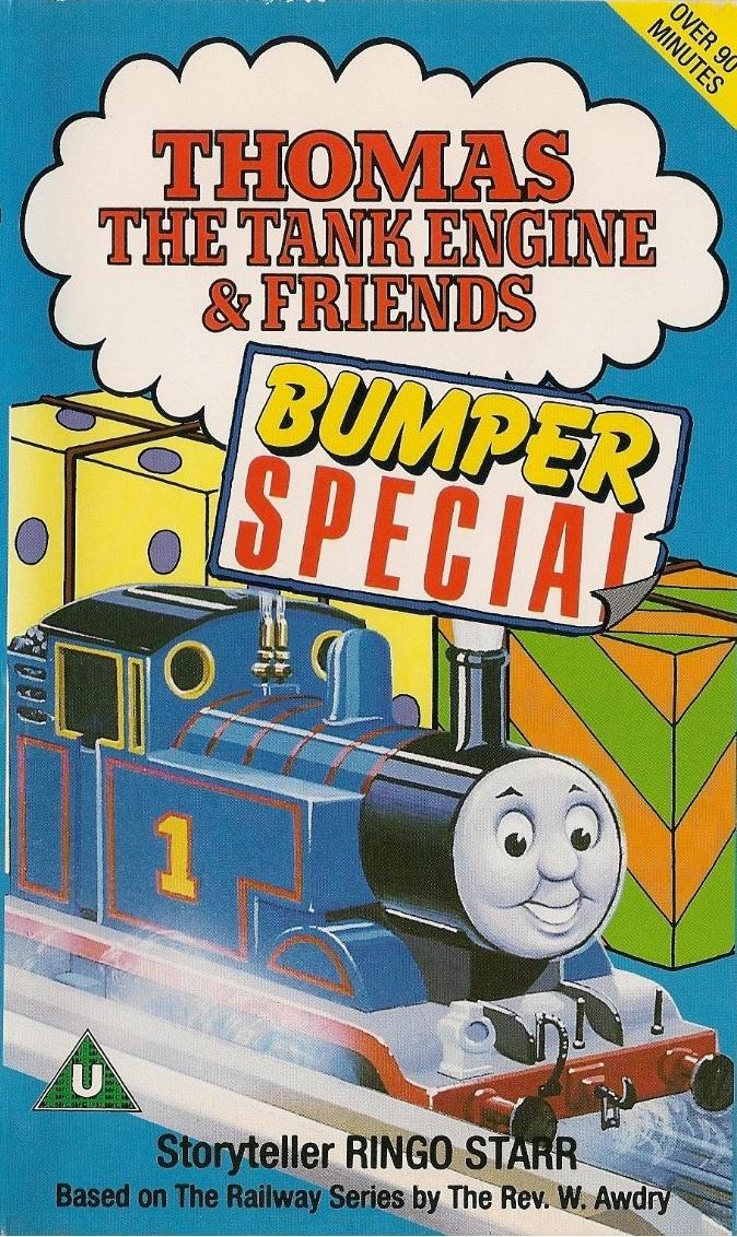 Bumper Special