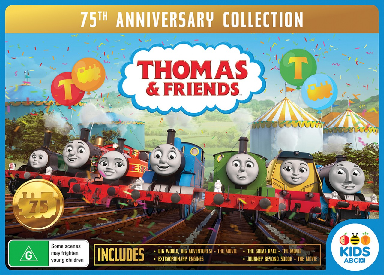 75th Anniversary Collection