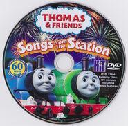 SongsFromTheStationDVDdisc