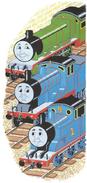 SlowDown,Thomas!7