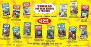 Thomas&Friends1997VHSAdvertisement