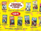 Thomas and His Friends Help Out/Gallery