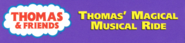 Thomas'MagicalMusicalRideVHStop