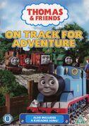OnTrackforAdventure2008UKDVDCover