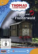 TobyandtheWhistlingWoods(GermanDVD)