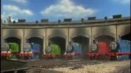 Calling All Engines! - US DVD Trailer