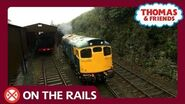 Down at the Station - Diesel Engines
