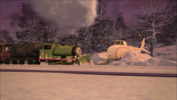 Letters To Santa Gallery Thomas The Tank Engine Wikia Fandom