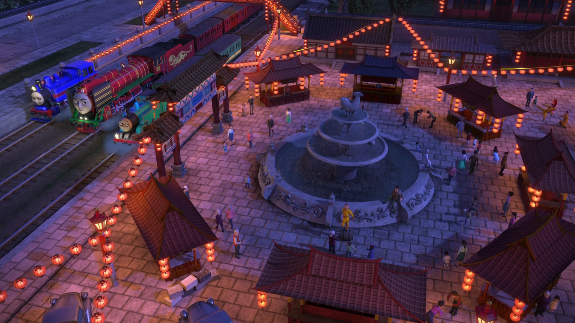 Town Square (China)