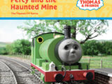 Percy and the Haunted Mine (book)
