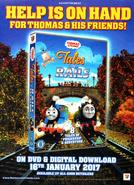 TalesFromtheRailsadvertisement
