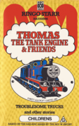 TroublesomeTrucksandotherstories1984AUScover numberless