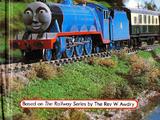 Edward, Gordon and Henry (Buzz Book)