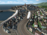 Arlesburgh